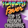 Top French Canadians