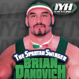 Brian Danovich returned!