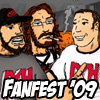 NWA Legends Fanfest 2009