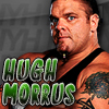 Bill DeMott aka Hugh Morrus