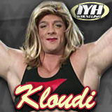 Kloudi of the Bodydonnas