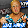Luke Hawx returns !!!