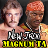 Magnum TA and New Jack