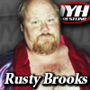 Rusty Brooks