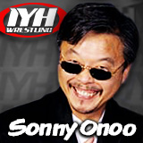 Sonny Onoo and Wrestlemania recap